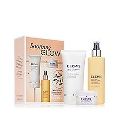 ELEMIS - 'Soothing Glow' skincare gift set