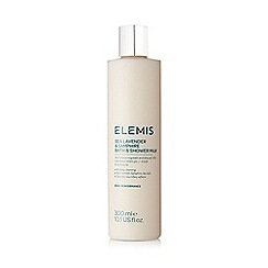ELEMIS - 'Sea Lavender and Samphire' Bath and Shower Milk Cream 300ml