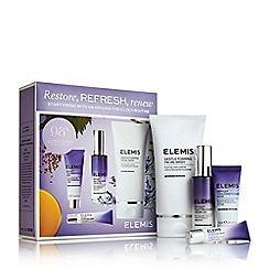 ELEMIS - 'Peptide4' Renew and Refresh Skincare Gift Set