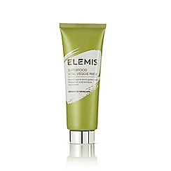 ELEMIS - 'Superfood' Vital Veggie Mask 75ml