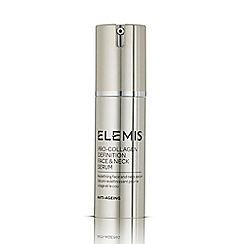 ELEMIS - 'Pro-Collagen Definition' Face and Neck Serum 30ml