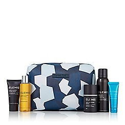 ELEMIS - 'Men's luxury travel skincare gift set