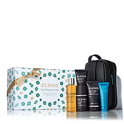 ELEMIS - Travel Treasures for Him Face and Bodycare Gift Set