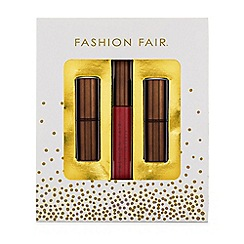 Fashion Fair - 'Hark' lip gift set