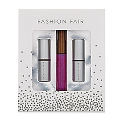Fashion Fair - 'Vintage' lip gift set