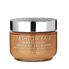Fashion Fair - 'Perfect Finish Souffle All Day' cream foundation 48g