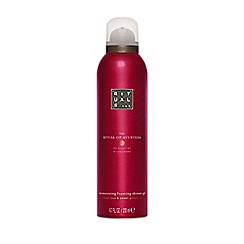 Rituals - 'The Ritual Of Ayurveda' Foaming Shower Gel 200ml