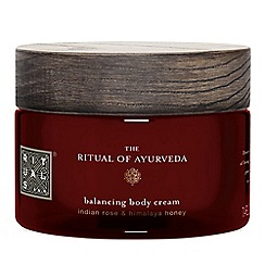 Rituals - 'The Ritual of Ayurveda' body cream 220ml