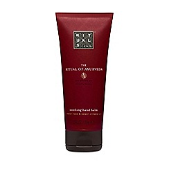 Rituals - 'The Ritual of Ayurveda' hand balm 70ml
