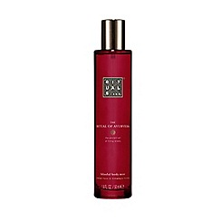 Rituals - 'The Ritual of Ayurveda' bed and body mist 50ml