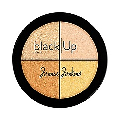 black Up - Highlighting palette
