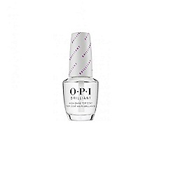 OPI - 'Brilliant Shine' top coat 15ml