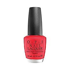 OPI - On Collins Ave. nail polish 15ml