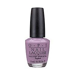 OPI - Do you lilac it? nail polish 15ml