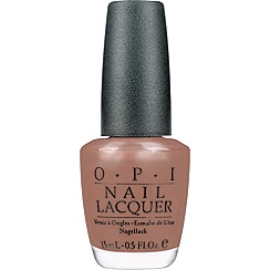 OPI - Nomads dream nail polish 15ml