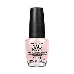 OPI - 'Strength In Colour' bubble bath nail polish 15ml