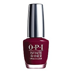OPI - 'Infinite Shine- Can't Be Beet!' nail polish 15ml