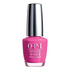 OPI - 'Infinite Shine- Girl Without Limits' nail polish 15ml