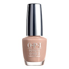 OPI - 'Infinite Shine- Tenacious Spirit' nail polish 15ml
