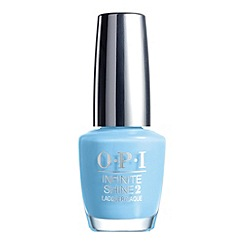 OPI - 'Infinite Shine- To Infinity & Blue-yond' nail polish 15ml