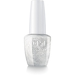 OPI - 'Ornament To Be Together' gel lacquer 15ml