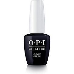 OPI - 'Holidazed Over You' gel lacquer 15ml