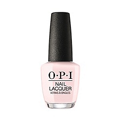 OPI - 'Lisbon - Lisbon Wants Moor OPI' nail polish 15ml