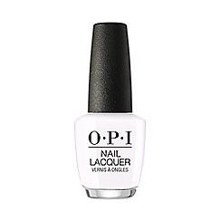 OPI - 'Lisbon - Suzi Chases Portu-geese' nail polish 15ml