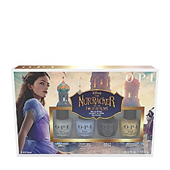 OPI - 'Limited Edition 'Nutcracker' 4 Piece Nail Polish Gift Set