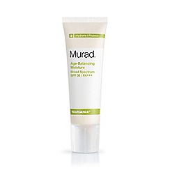 Murad - 'Resurgence' SPF 30 PA+++ moisturiser 50ml