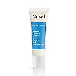 Murad - 'Blemish Control' clearing solution treatment 50ml