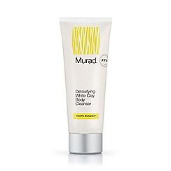 Murad - 'Detoxifying White Clay' body cleanser 200ml