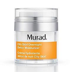 Murad - 'City Skin« Overnight Detox' night cream 50ml