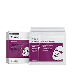 Murad - 'Age Reform' hydro-glow aqua peel