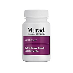 Murad - 'Age Reform' hydro-glow food supplements 60 tablets