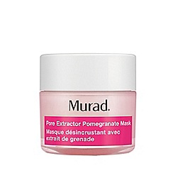 Murad - 'Pore Reform' pore extractor pomegranate mask 50ml