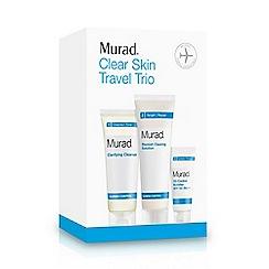 Murad - Clear skin travel trio