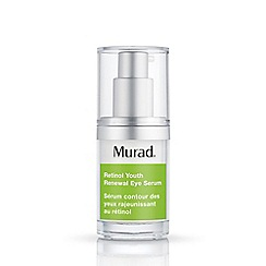 Murad - 'Retinol Youth Renewal' eye serum 15ml