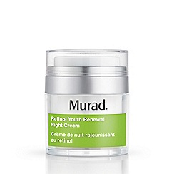 Murad - 'Retinol Youth Renewal' night cream 50ml