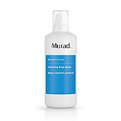 Murad - Body clarifying spray 130ml