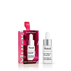 Murad - Limited Edition ''Glow A Little' Multi-Vitamin Infusion Oil 10ml