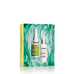 Murad - Limited Edition 'No Times for Lines' Skin-rejuvenating Set