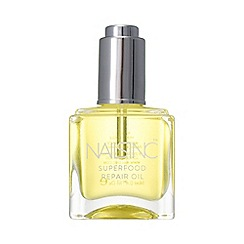 Nails Inc. - 'Superfood' repair oil nail treatment 14ml