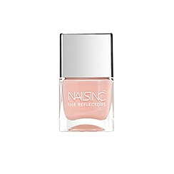 Nails Inc. - 'Old Montague Street The Reflectors' nail polish
