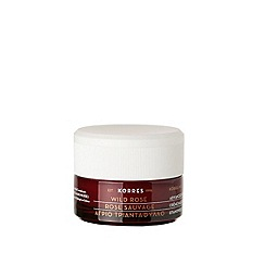 Korres - 'Wild Rose' advance repair sleeping facial mask 40ml