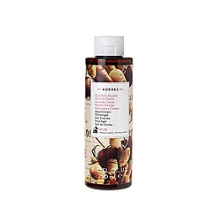 Korres - 'Almond Cherry' shower gel 250ml
