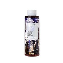 Korres - 'Lavender Blossom' shower gel 250ml