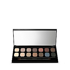 bareMinerals - 'The Bare Naturals™ Ready«' eye shadow palette 14 x 1.2g