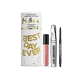 bareMinerals - 'Kiss Me, It's My Birthday™' 3-piece party perfect gift set