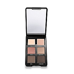 bareMinerals - 'Gen Nude  - Rose Rebel' eyeshadow palette 6.6g